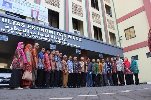 Fakultas Ekonomi dan Bisnis UIN Walisongo Semarang