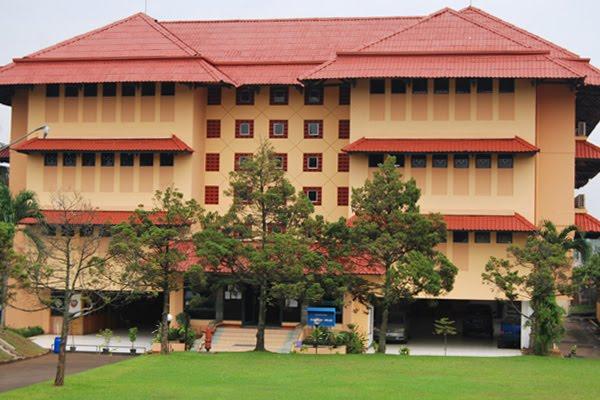 Kampus Universitas Sahid Surakarta