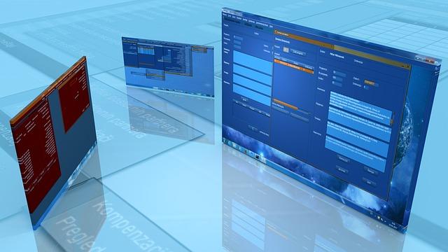 Lulusan Desain Komunikasi Visual dapat bekerja sebagai Web Designer