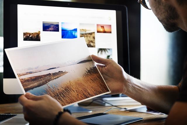 Lulusan multimedia bisa usaha fotografi