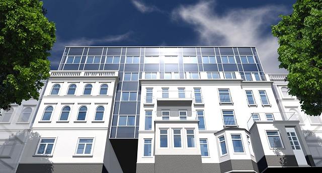 Masa depan lulusan desain interior bisa menekuni bisnis properti