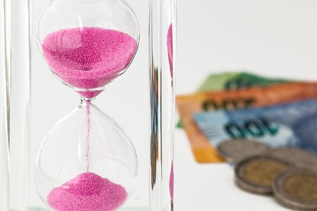 Manajemen Keuangan/pixabay.com