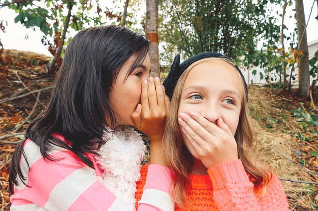 Remaja memiliki kecenderungan yang sangat tinggi untuk mengetahui segala sesuatu.