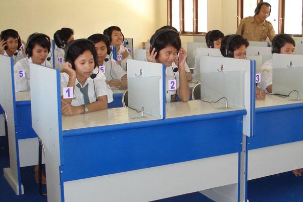 Sistem Belajar Mengajar SMA atau SMK