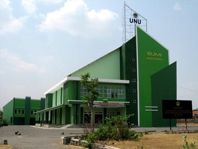 Kampus Universitas Nahdlatul Ulama Surakarta