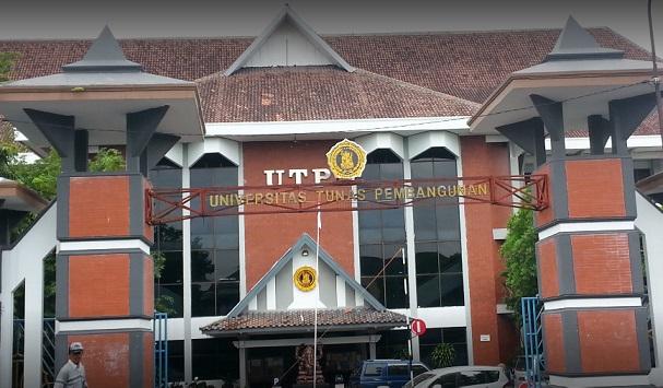 Universitas Tunas Pembangunan