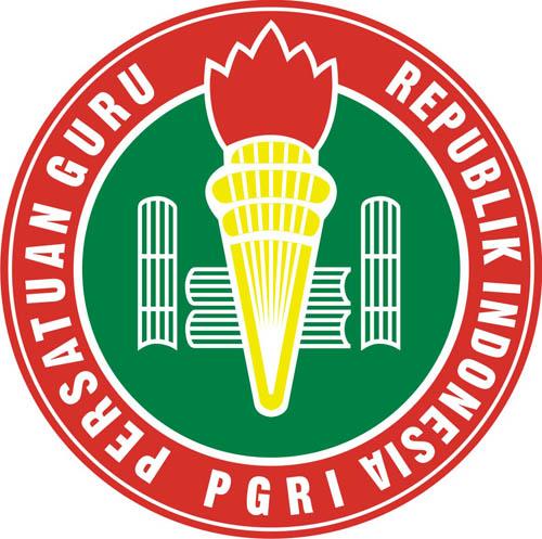 logo pgri persatuan guru republik indonesia