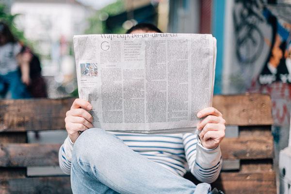 memilih sekolah secara tepat butuh informasi dari koran