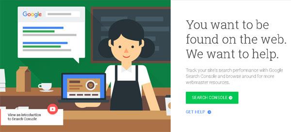 Meningkatkan pengunjung websit dengan google webmaster