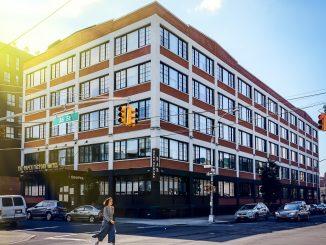 Hotel tertua dunia - About Paper Factory Hotel Queens