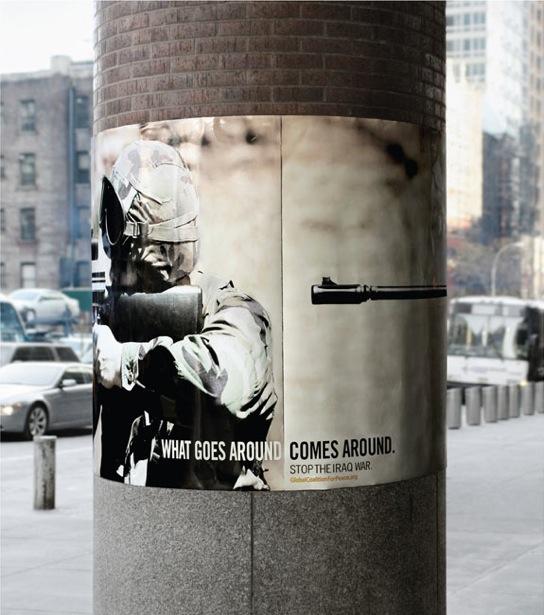 ILM Hentikan perang 2