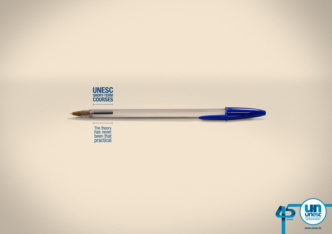 Iklan Pendidikan unesc