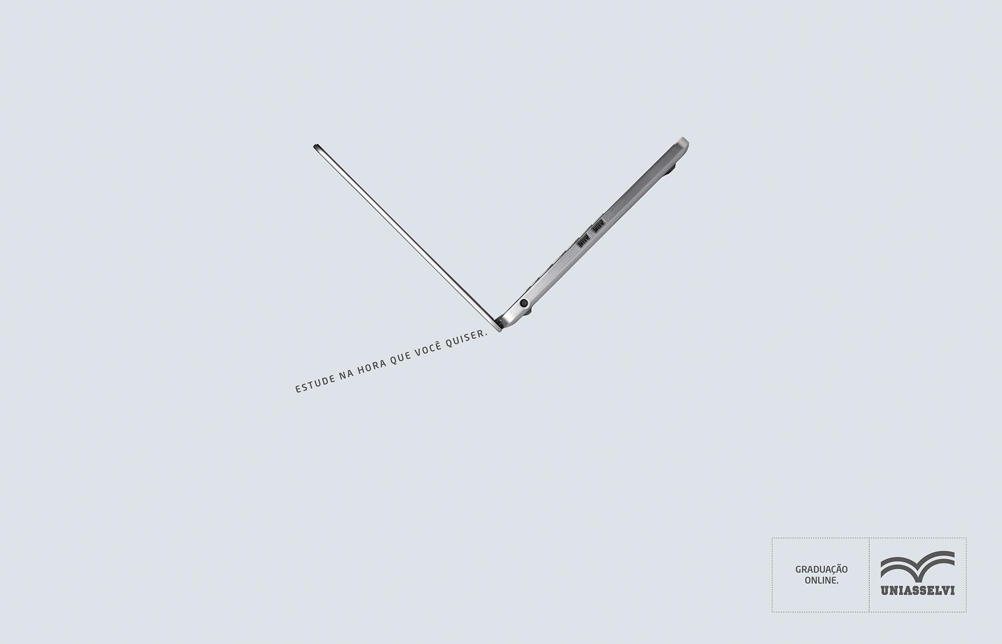 Iklan pendidikan online 1