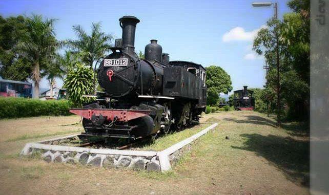 Wisata Jawa Tengah - Museum Kereta Api Ambarawa