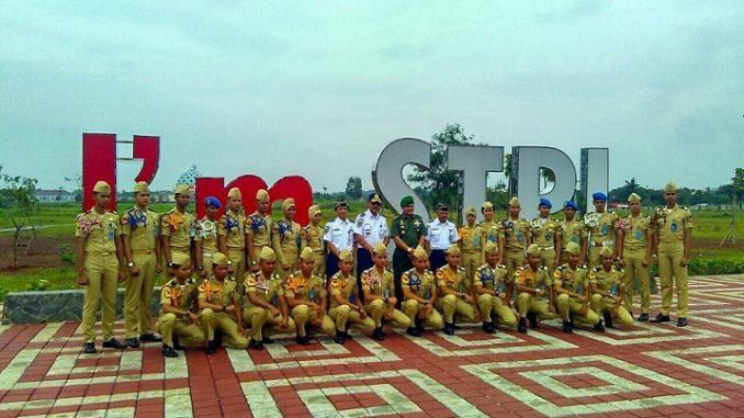 Sekolah Tinggi Penerbangan Indonesia (STPI CURUG)