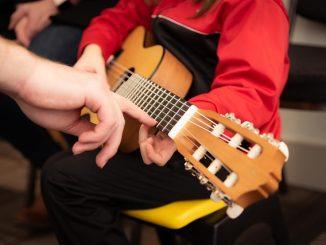 Sekolah Musik di Solo
