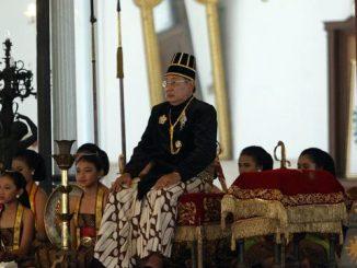Filosofi Jawa dalam Selembar Kain Batik