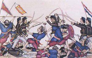 Perjanjian Salatiga, Akhir Perlawanan Pangeran Sambernyawa