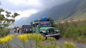 Panduan Wisata Backpacker ke Bromo, Begini Caranya