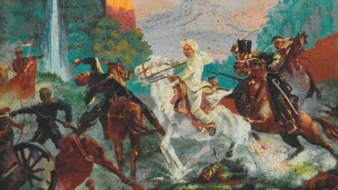 Diponegoro dan Perang Paling Melelahkan