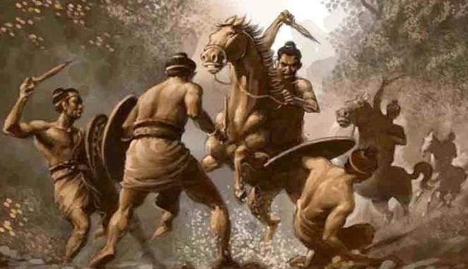 Perang Paregreg, Majapahit Menuju Senjakala