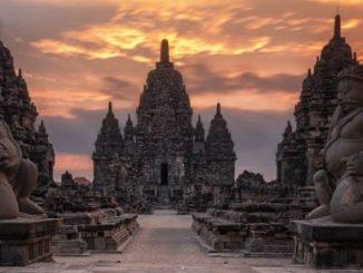 Wisata Candi di Yogyakarta-Klaten, Tiket dan Penginapan