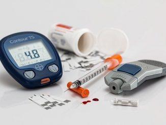 gula darah rendah